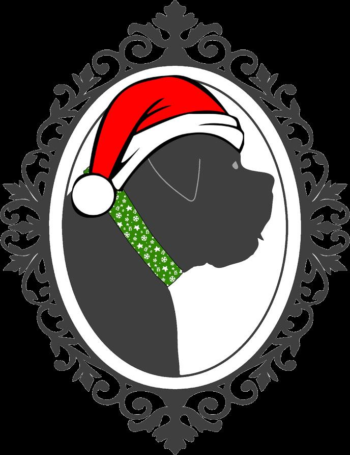 george_christmas